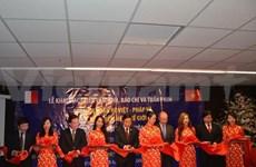 De riches activités culturelles vietnamiennes en France