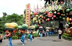 Bientôt le festival des fruits du Nam Bo 2014