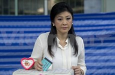 Thaïlande : les nouvelles législatives auront lieu en juillet