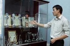 Coopération vietnamo-américaine dans le programme de robotique
