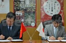 Emploi : Vietnam et Japon signent un accord de coopération