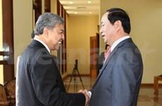 Vietnam et Malaisie intensifient la lutte contre la criminalité