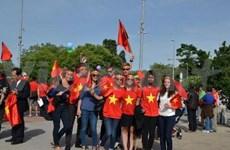 Mer Orientale: la diaspora et les amis du monde soutiennent toujours le Vietnam