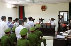 Vinalines : Duong Tu Trong condamné à 16 ans de prison