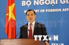 Le Vietnam souhaite que la Thaïlande se stabilise bientôt