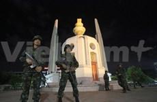 L'armée thaïlandaise dissout le Sénat