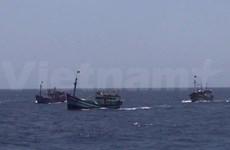 Le Japon demande à la Chine de ne pas aggraver les tensions en Mer Orientale