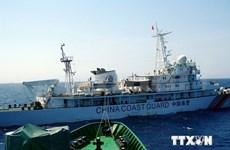 Mer Orientale : plusieurs journaux allemands dénoncent les actes de la Chine