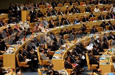 La Mer Orientale à la conférence ministérielle du mouvement des Non-alignés