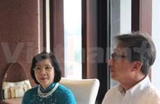 Singapour apprécie hautement sa coopération avec le Vietnam