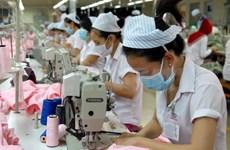 Binh Duong : excédent commercial d'un milliard de dollars depuis début 2014