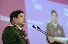 Vietnam appelle à une responsabilité commune de maintien de la paix
