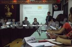 Reportage audiovisuel: la déontologie au centre d'une formation francophone à Hanoi