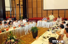 Quang Ninh maintient la coopération économique avec la Chine