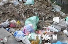 Traitement des déchets : nouvelles technologies japonaises à Ha Nam