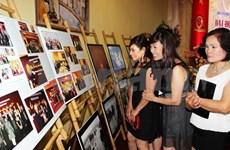 Solidarité des artistes vietnamiens en R.tchèque avec le pays ancestral