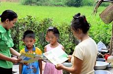 Activités en réponse à la Journée de l'ASEAN de lutte contre la dengue