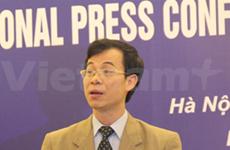 Mer Orientale : le Vietnam persiste à régler pacifiquement les tensions