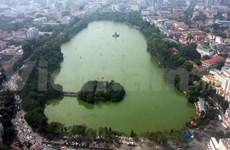 Hanoi et Toulouse resserrent leurs relations