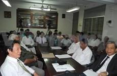 Mer Orientale: l'opinion publique du Sri Lanka soutient le Vietnam