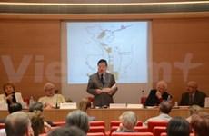 Des personnalités françaises soutiennent le Vietnam dans la défense de sa souveraineté