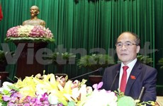 La 7e session de l'Assemblée nationale se clôt sur un succès