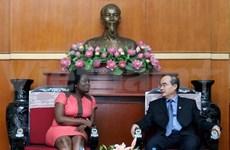 Le Vietnam apprécie le soutien de la BM dans la réduction de la pauvreté