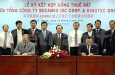 Les entreprises taiwanaises apprécient l'environnement d'investissement à Binh Duong