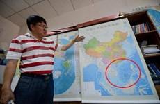 Indignation de la communauté internationale contre la Chine