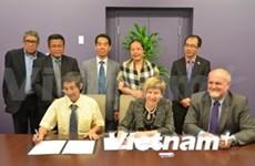 Vietnam-Canada renforcent leur coopération dans l'éducation