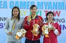 ASIAD 17, un espoir pour la natation vietnamienne