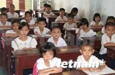 Près de 40.000 élèves pauvres bénéficient d'un programme de l'EMW