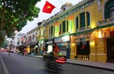 L'empreinte de l'architecture française à Hanoi
