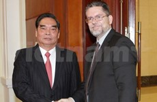 Souveraineté : le Nicaragua soutient le Vietnam