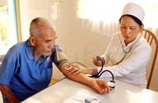 Mer et iles : amélioration des soins médicaux à Quang Nam