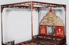 France: deux antiquités de la dynastie des Nguyên en passe d'être rapatriées au Vietnam