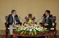 Le Nicaragua souhaite renforcer la coopération avec le Vietnam