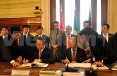 Vietnam-Italie : renforcer la coopération dans la lutte contre la criminalité