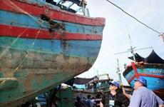Le Sénat américain adopte une résolution sur la Mer Orientale