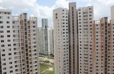 HCM-Ville : enfin la reprise du marché immobilier
