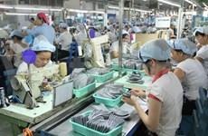La hausse du taux de change profite aux exportateurs
