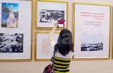 Une expo révèle les vues du Président Ho Chi Minh sur la souveraineté maritime