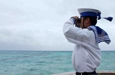 La Mer Orientale doit être une zone de paix et de prospérité