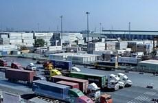 Le Vietnam et l'Egypte coopèrent dans la logistique et le transport