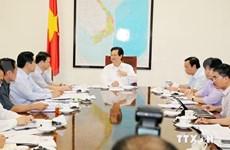 Lao Cai engagée à développer ses infrastructures