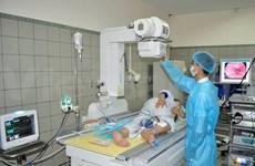 Le Centre d'endoscopie digestive Vietnam-Japon ouvert à Hanoi