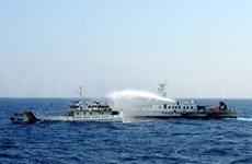 Les grands pays appelés à la retenue en Mer Orientale