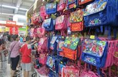 Fournitures scolaires : les produits vietnamiens en vogue