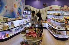 Les jouets vietnamiens retrouvent des couleurs