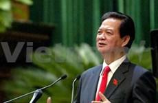 Directive du PM sur la programmation de l'investissement public